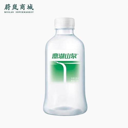 鼎湖山泉瓶装水