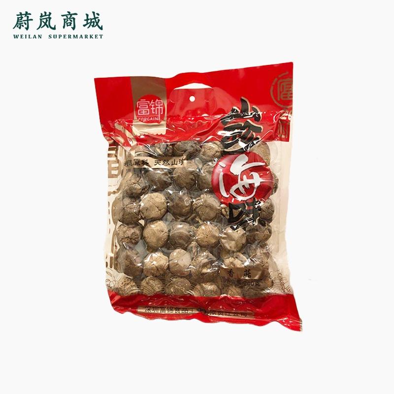 富锦 香菇