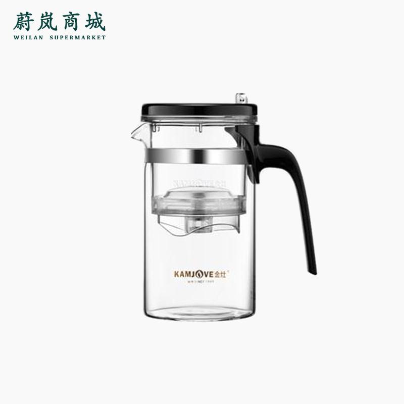 金灶 弹压式茶道杯 TP-160