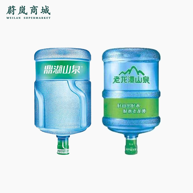 鼎湖山泉桶装水